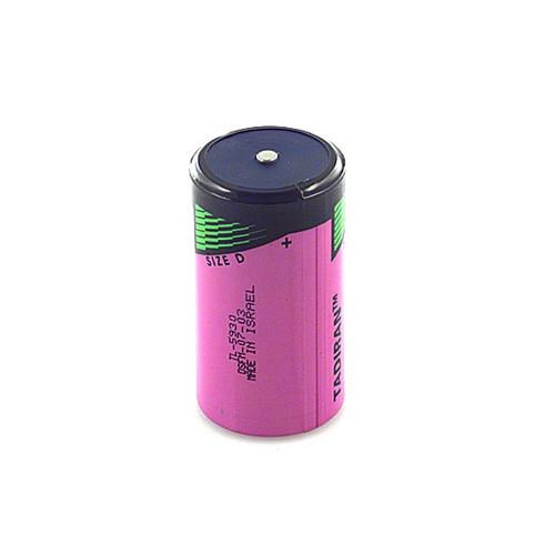 Tadiran TL-5930/S 3.6 Volt, 19Ah, Lithium Battery