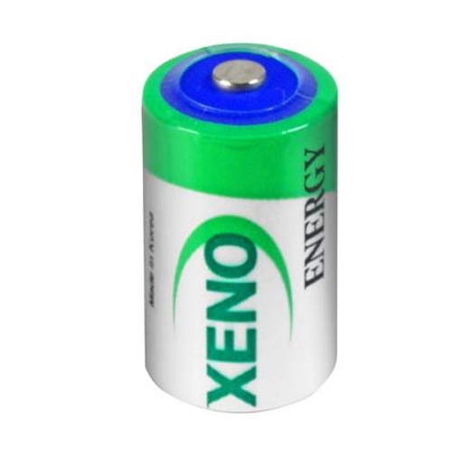 Xeno Energy XL-050F - 3.6 Volt 1200mAh 1/2 AA Lithium Battery