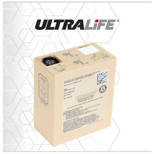 Ultralife UBBL02-01 / UBI-2950 Li-Ion Rechargeable Battery