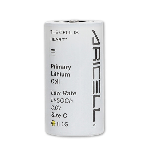 ARICELL TCL-C Lithium Battery