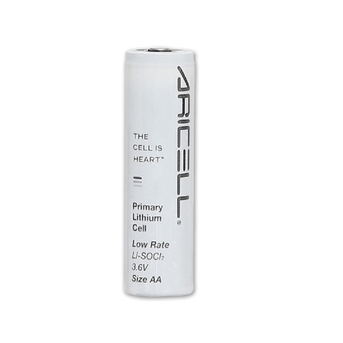 ARICELL TCL-AA Lithium Battery