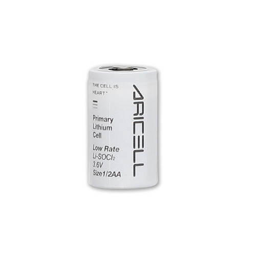 ARICELL TCL-1/2AA Lithium Battery