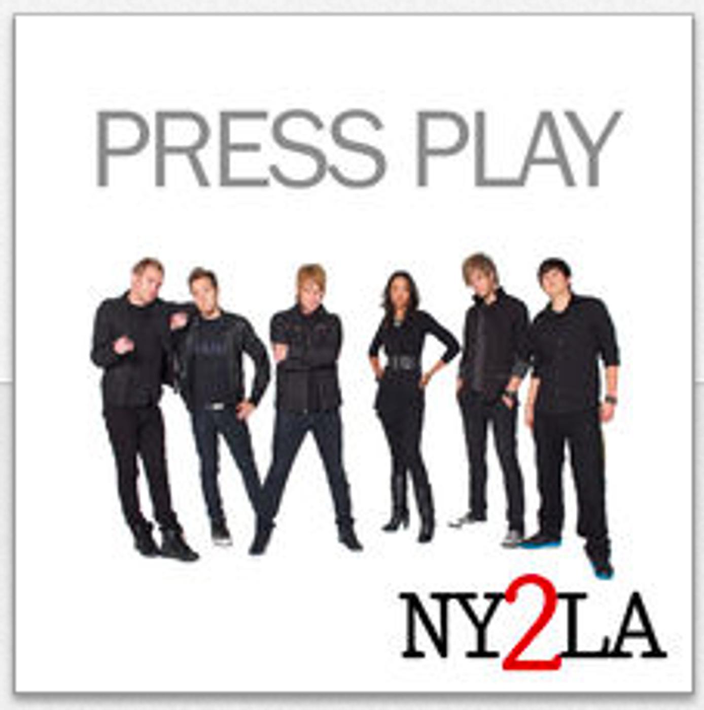 NY2LA - Press Play