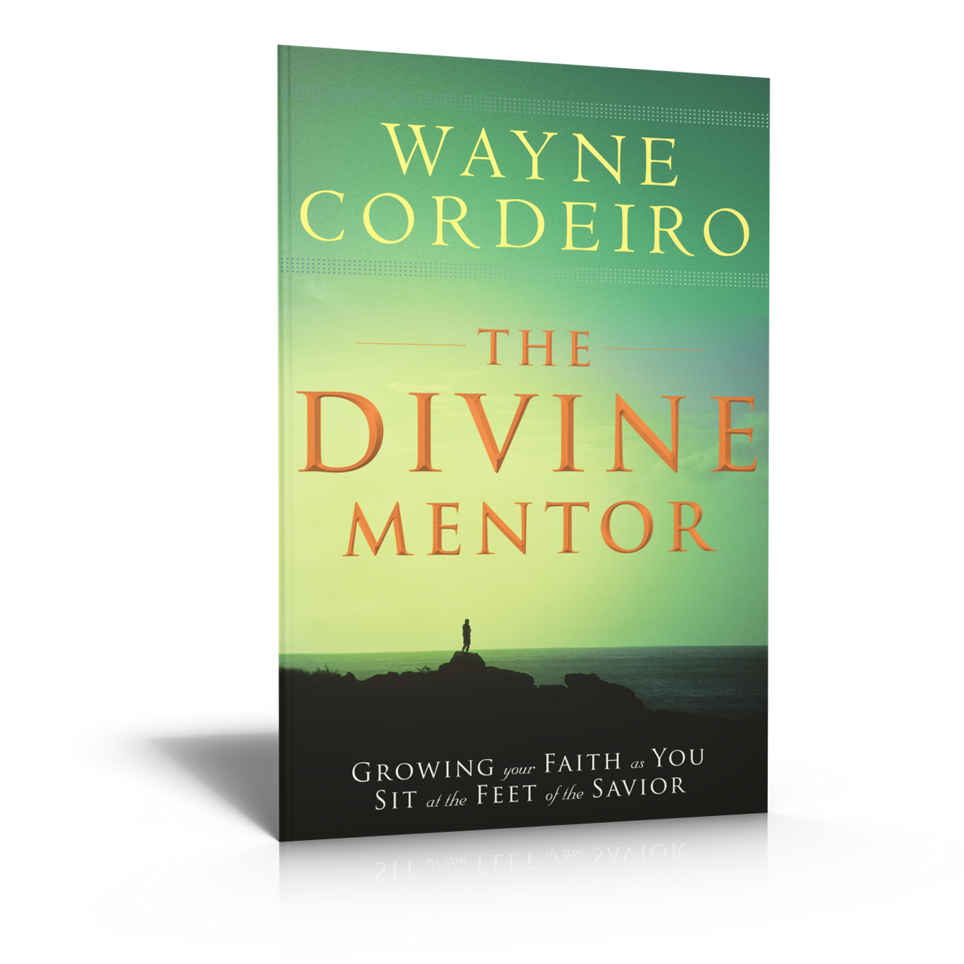 Divine Mentor - Small Group Workbook