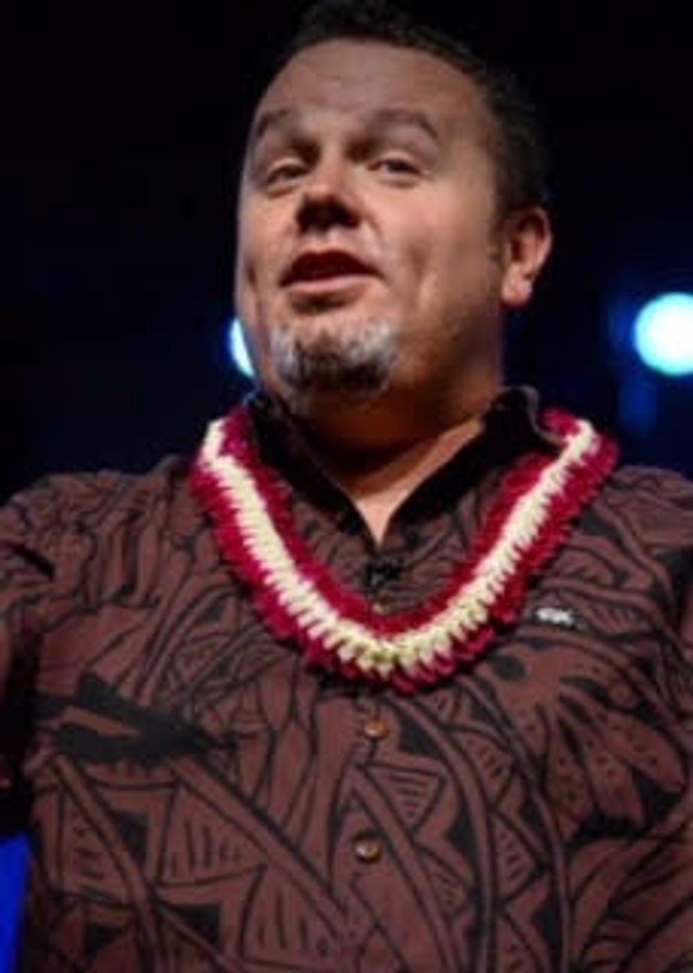 Underdogs Pastor Jon Burgess CD
