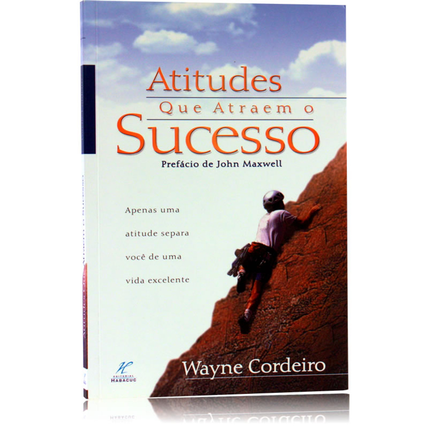 Attitudes That Attract Success (Portuguese)