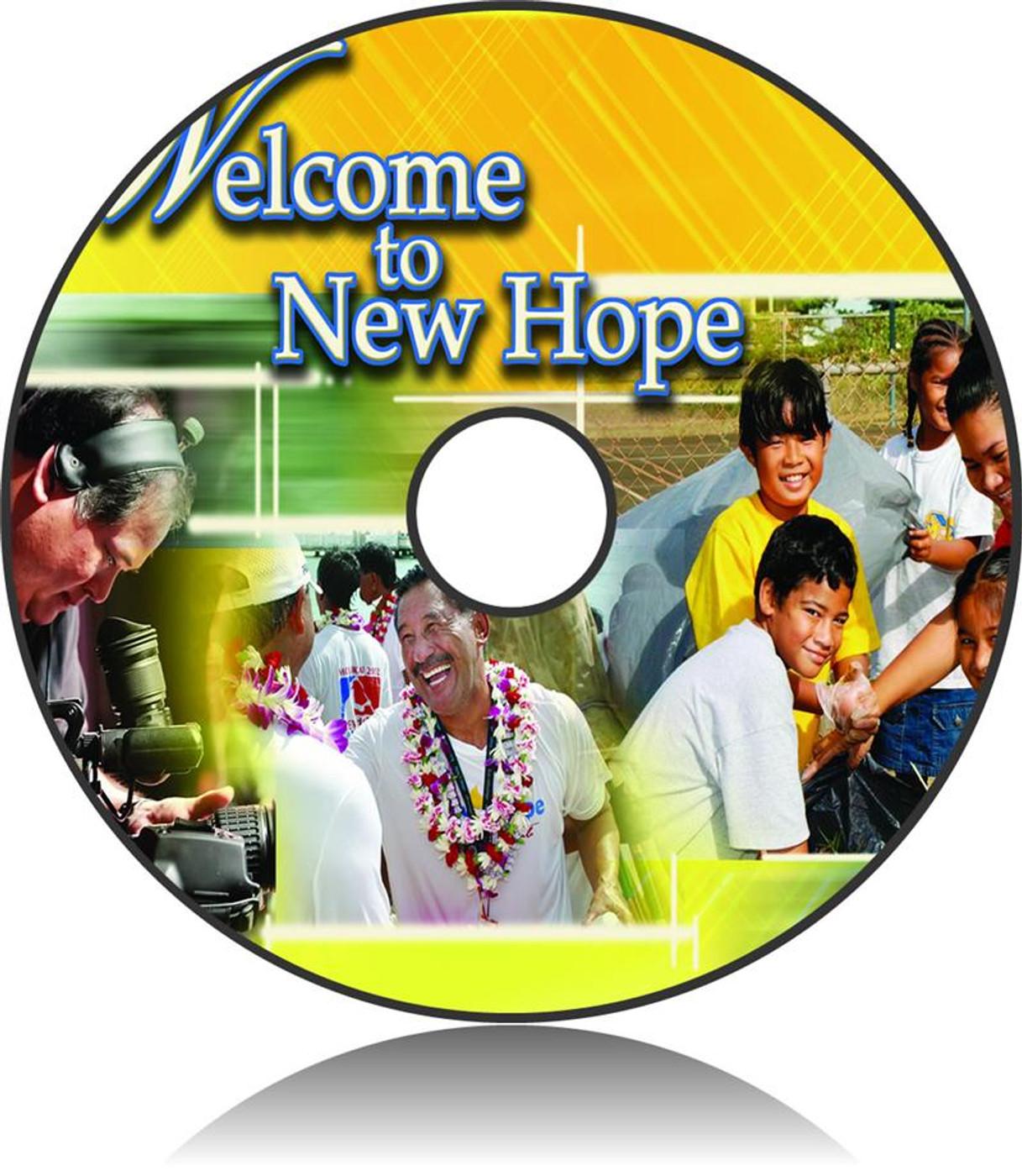 New Beginnings - 2003