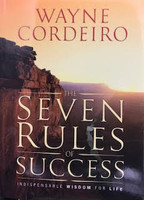 The Seven Rules of Success (Paperback)