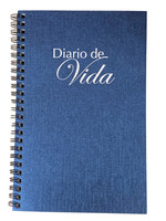 Spanish Life Journal (Diario de Vida)
