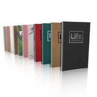 Spiral Life Journal