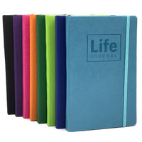 Life Journal Notebook
