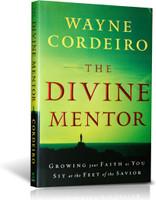 The Divine Mentor (Paperback)