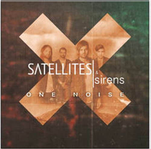 One Noise - Satellites & Sirens