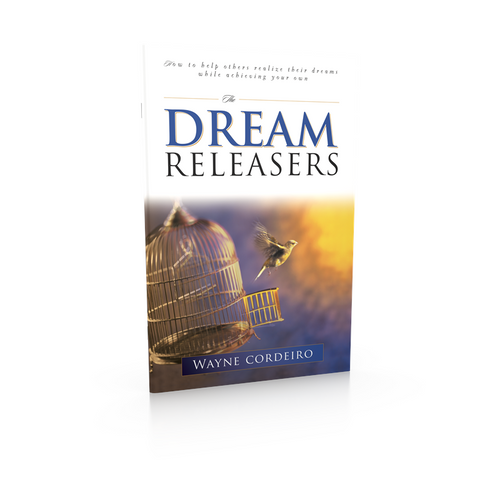 Dream Releasers - Small Group Workbook