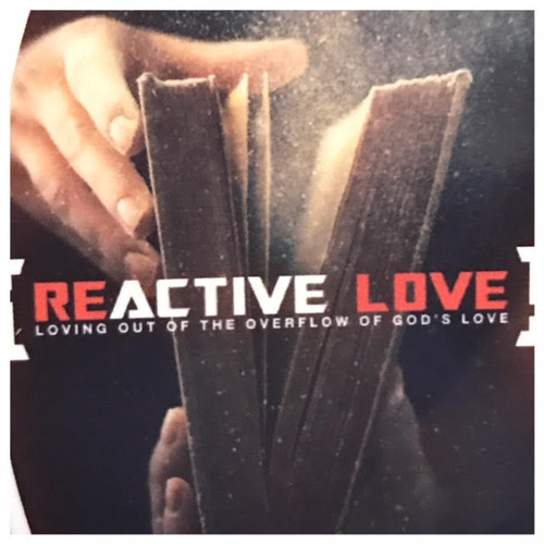Broken Love Pastor Jon Burgess DVD