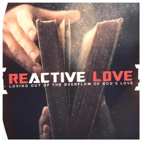 Loving God First Pastor Jon Burgess DVD