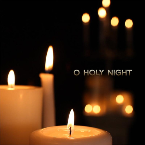 O Holy Night - MP3