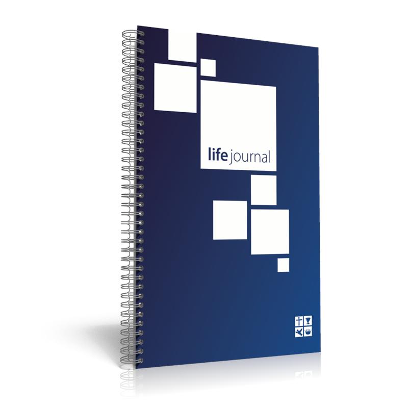 Custom Life Journal