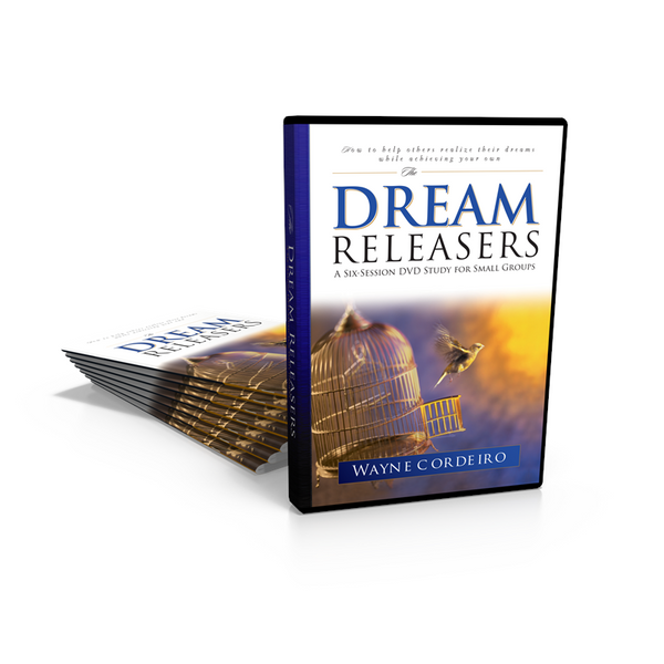 Dream Releasers - Small Group Starter Kit - Life Resources