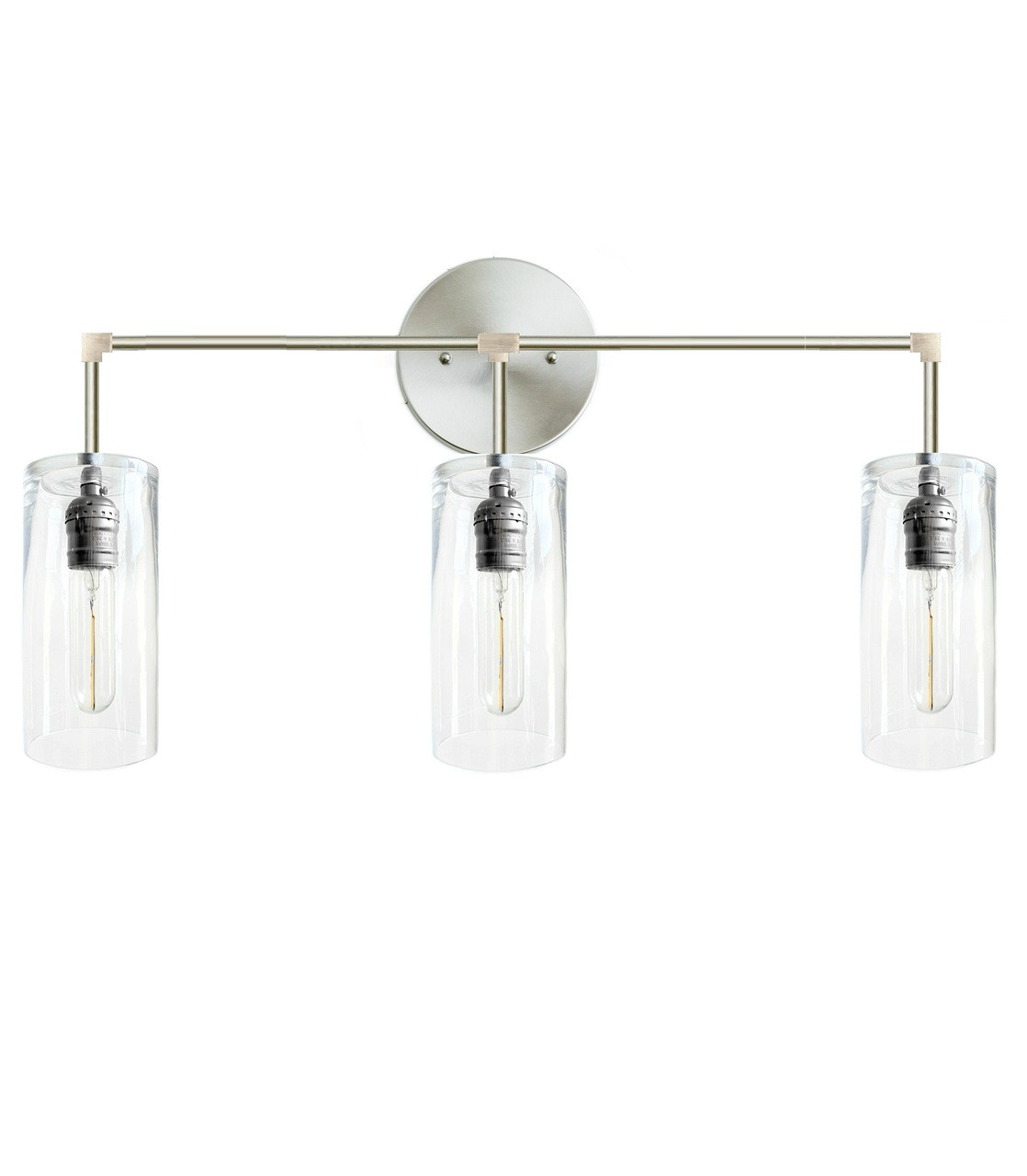 vanity lighting over bathroom sink rh haddockindustrial com vintage industrial bathroom vanity lights