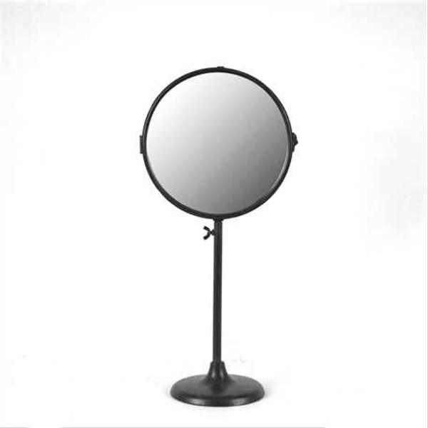 2-Sided Vintage  Mirror