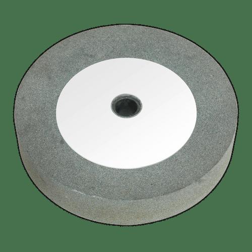 Sealey SM521GW200W Wet Stone Wheel 200 x 40mm 20mm Bore for SM521