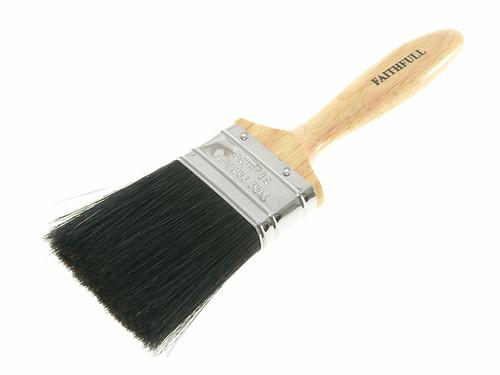 Faithfull FAIPBC212 Contract Paint Brush 62mm (2.1/2in)