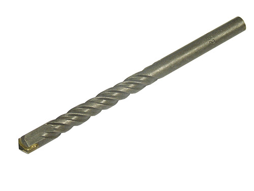 Faithfull FAIS10300 Standard Masonry Drill Bit 10 x 300mm