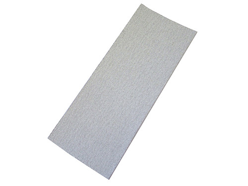 Faithfull FAIAOTSA 1/3 Sanding Sheets Orbital Assorted (Pack of 10)