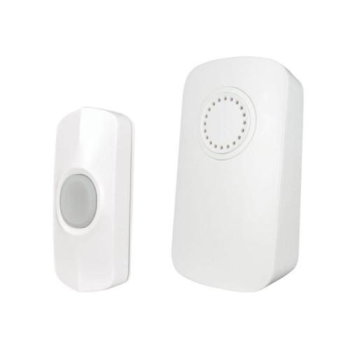 Uni-Com UNC66705 Smart Portable Door Chime    Toolden