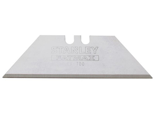 Stanley Tools STA211700 FatMax Utility Blades (Pack 10)