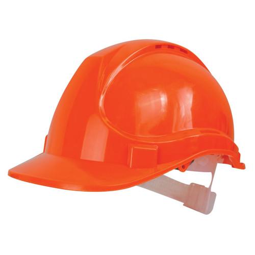 Scan SCAPPESHO Safety Helmet Orange
