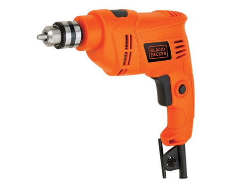 Black & Decker B/DBEH201 BEH201 Corded Drill 450W 240V | Toolden
