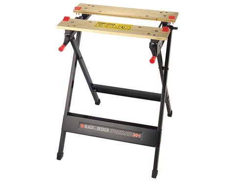 Black & Decker B/DWM301 WM301 Workmate Bench | Toolden