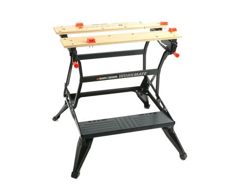 Black & Decker B/DWM626 WM626 Tough Dual Height Workmate | Toolden