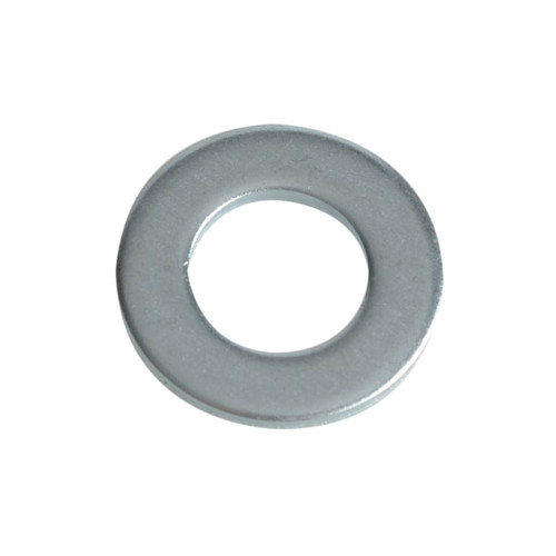 ForgeFix FORFPWAS10 Flat Washers DIN125 ZP M10 ForgePack 15