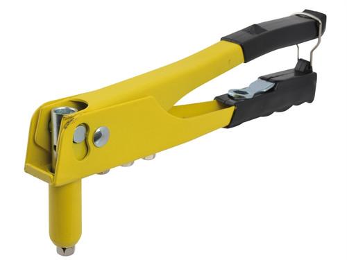BlueSpot Tools B/S09101 Hand Rivet Gun + 60 Rivets   Toolden