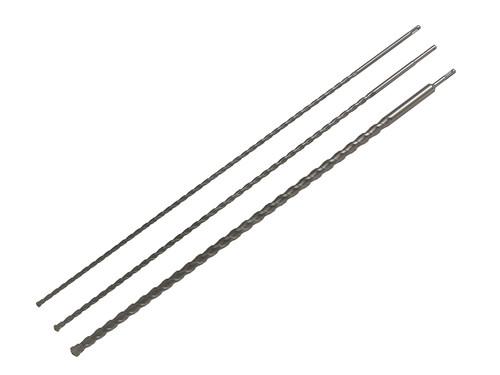 BlueSpot Tools B/S20004 SDS Bit Set 1000mm^ 3 Piece | Toolden