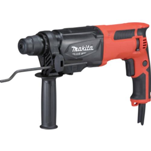 Makita MT Series M8701/2 800W 3 Function SDS+ Machine 240v   Toolden