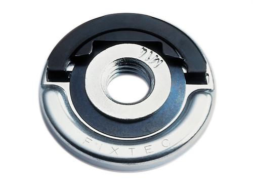 Milwaukee MIL352473 Fixtec Quick Locking Flange Nut M14   Toolden