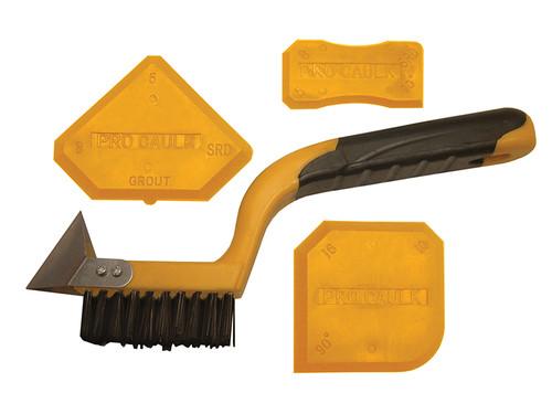 Roughneck ROU52100 Sealant Repair Kit | Toolden