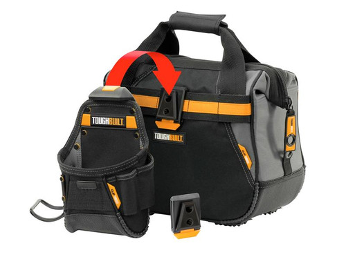 ToughBuilt T/BCT17013 Project Bag 13in & Project Pouch | Toolden