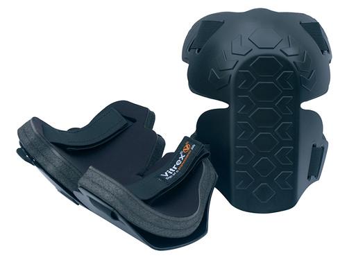 Vitrex VIT338140 Contractors Knee Pads | Toolden