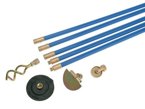 Bailey BAI1471 1471 Universal 3/4in Drain Cleaning Set 4 Tools | Toolden