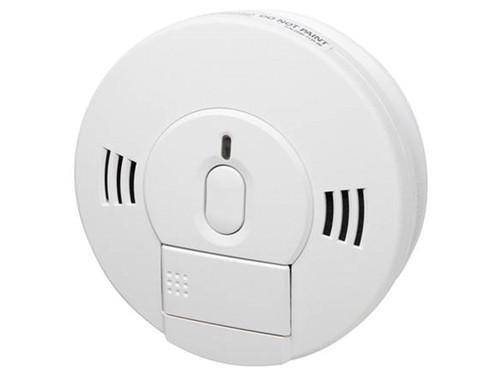 Kidde KID10SCO 10SCO Combination Smoke & Carbon Monoxide Alarm (Voice)   Toolden