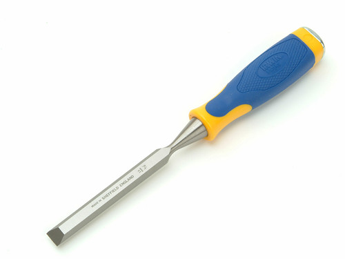 IRWIN Marples MARS50012 MS500 ProTouch All-Purpose Chisel 13mm (1/2in)