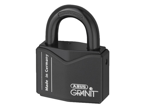 ABUS Mechanical ABU3755C 37/55mm GRANIT Plus Padlock Carded
