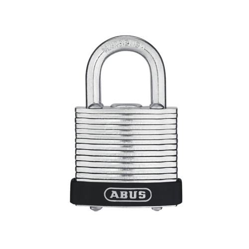ABUS Mechanical ABU4130C 41/30mm ETERNA Laminated Padlock Carded | Toolden