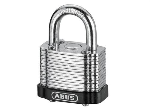 ABUS Mechanical ABU4150C 41/50mm ETERNA Laminated Padlock Carded | Toolden