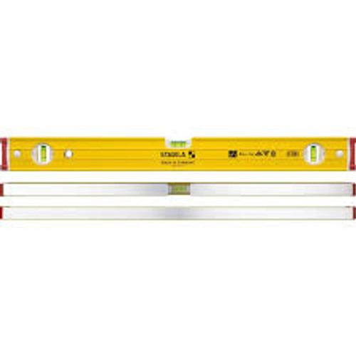 96-2-200 Spirit Level 3 Vial 15231 200cm (STB962200) from Toolden